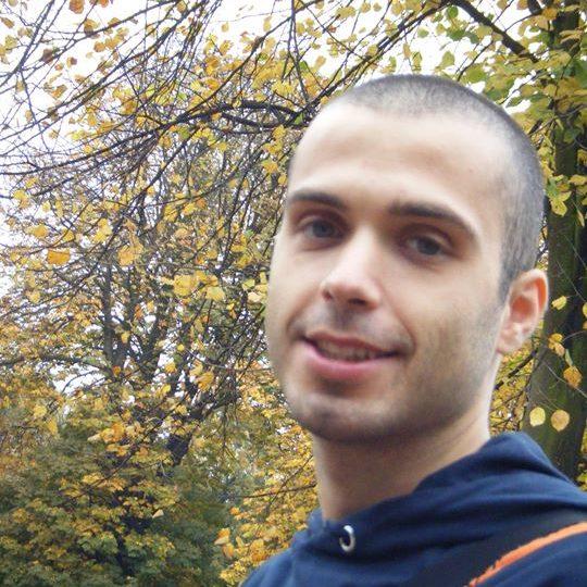 Claudio Ferri
