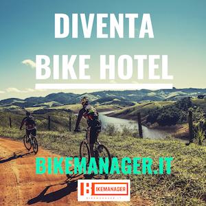 Diventare Bike Hotel